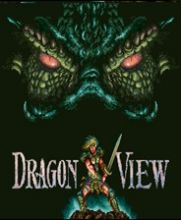Dragonview 英文免安装版英文免安装版